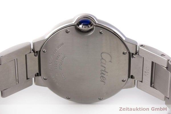 gebrauchte Luxusuhr Cartier Ballon Bleu de Cartier Stahl Quarz Kal. 690 Ref. 3005  | 1900067 _0