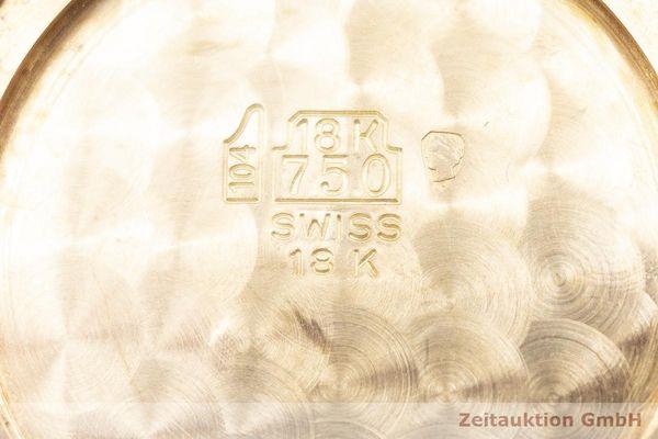 gebrauchte Luxusuhr Cartier Vendome 18k Gold Quarz Kal. 81    1900072 _1
