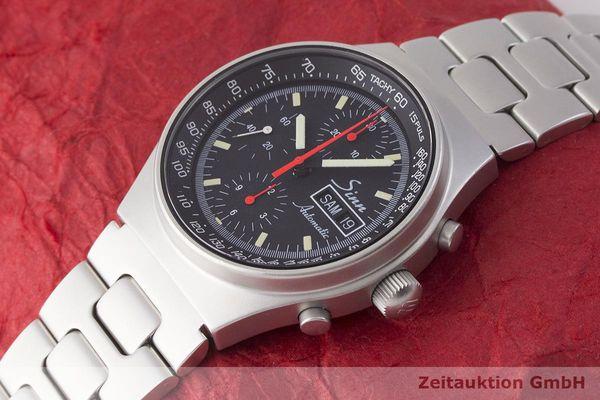 gebrauchte Luxusuhr Sinn 144 Chronograph Stahl Automatik Kal. ETA 7750  | 1900091 _0
