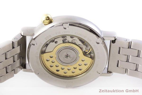 gebrauchte Luxusuhr Alain Silberstein Arkitek Stahl Automatik Kal. ETA 2892-2 LIMITED EDITION   1900095 _0