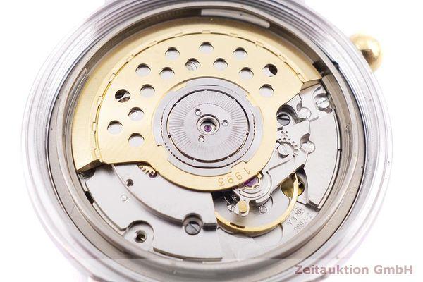 gebrauchte Luxusuhr Alain Silberstein Arkitek Stahl Automatik Kal. ETA 2892-2 LIMITED EDITION   1900095 _1