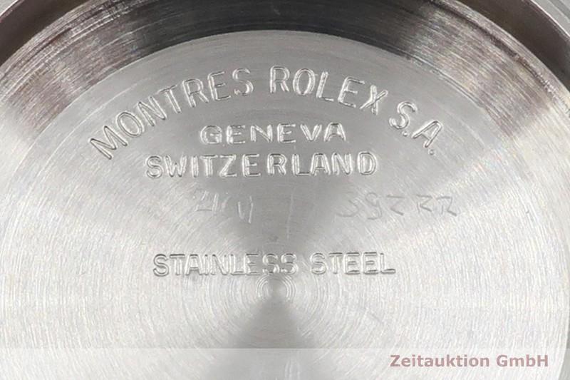 gebrauchte Luxusuhr Rolex Date Stahl / Gold Automatik Kal. 2030 Ref. 6917  | 2000007 _0
