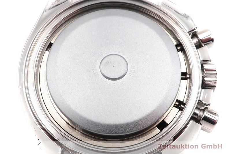 gebrauchte Luxusuhr Omega Speedmaster Chronograph Stahl Handaufzug Kal. 1861 Ref. 35775000, 145.0228 LIMITED EDITION | 2000023 _1
