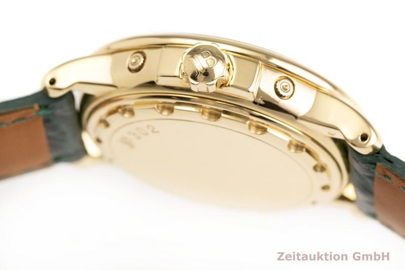 gebrauchte Luxusuhr Blancpain Leman 18k Gold Automatik Kal. 6763  | 2000032 _0