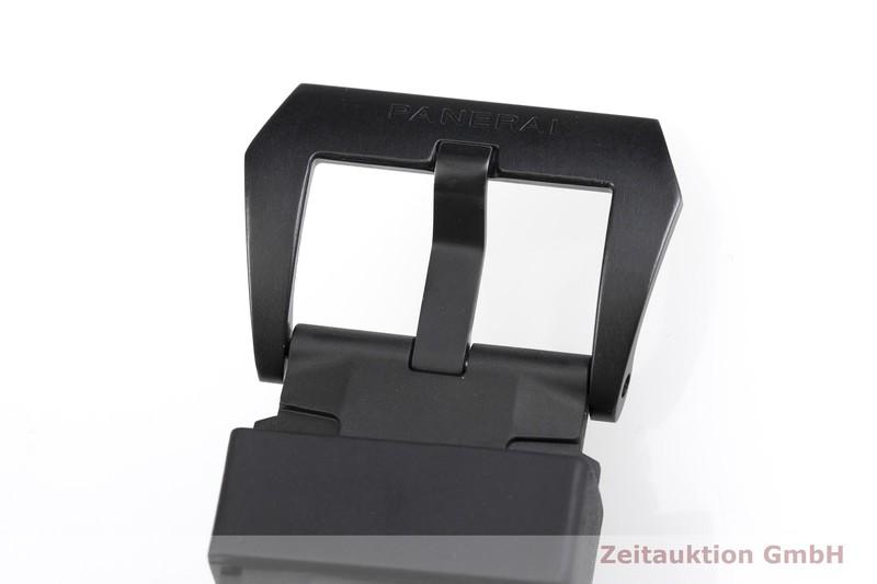 gebrauchte Luxusuhr Panerai Luminor  Chronograph Stahl Automatik Kal. OP18, ETA 7750 Ref. PAM00332 LIMITED EDITION | 2000051 _1