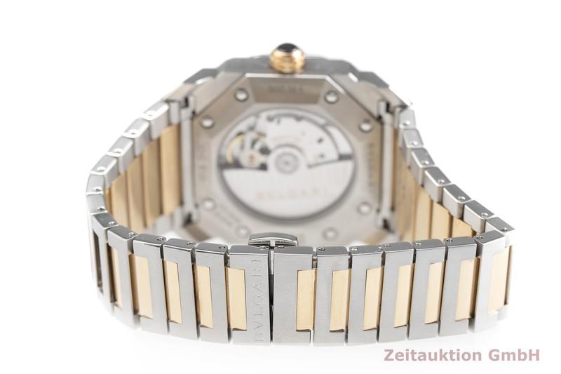 gebrauchte Luxusuhr Bvlgari Octo Stahl / Gold Automatik Kal. BVL 191 Ref. BGO38S  | 2000059 _1