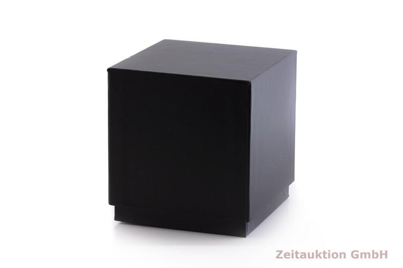 gebrauchte Luxusuhr Union Glashütte Julius Bergter Chronograph Stahl Handaufzug Kal. 30 Ref. 30.06.01.02.10 LIMITED EDITION | 2000090 _0
