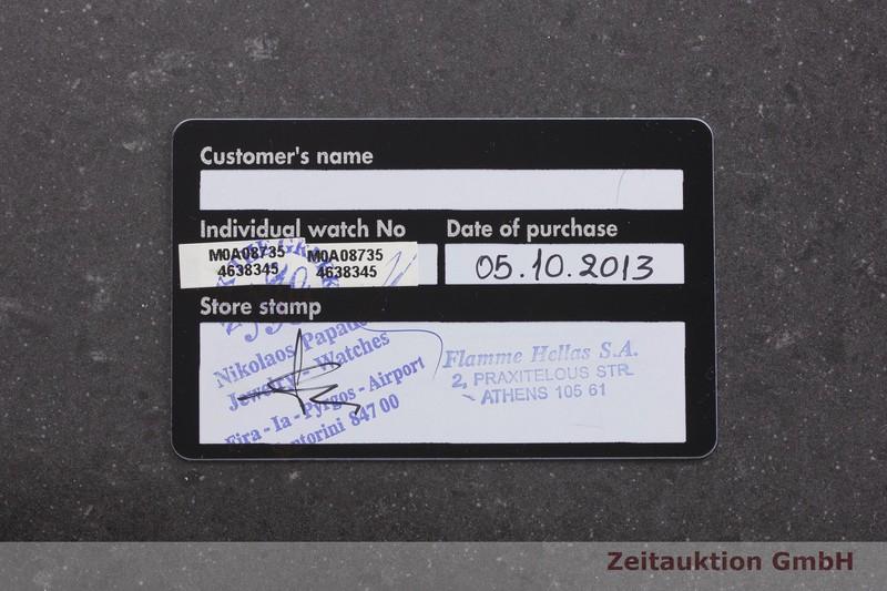 gebrauchte Luxusuhr Baume & Mercier Classima Stahl Handaufzug Kal. BM16498 Ref. 65495  | 2000100 _0