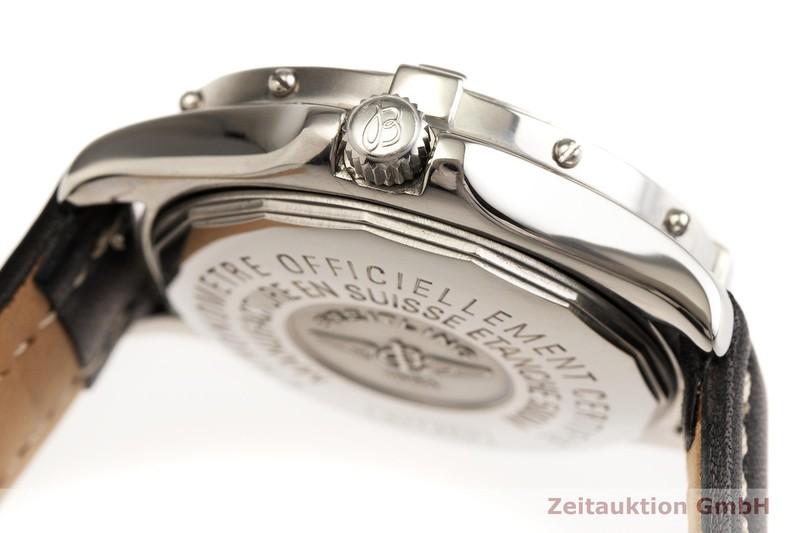 reloj de lujo usados Breitling Colt acero automático Kal. B17, ETA 2824-2 Ref. A17350  | 2000140 _0