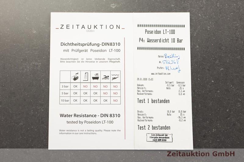gebrauchte Luxusuhr Breitling Callisto Stahl Quarz Kal. B72 Ref. A72345    2000161 _1
