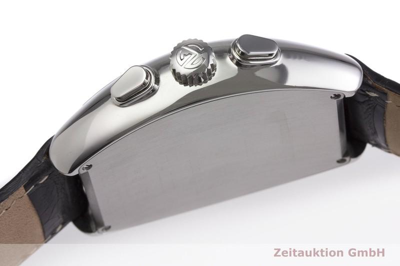 gebrauchte Luxusuhr Franck Muller Casablanca Chronograph Stahl Automatik Kal. 7000C3, ETA 7753 Ref. 7880CCAT LIMITED EDITION | 2000222 _1