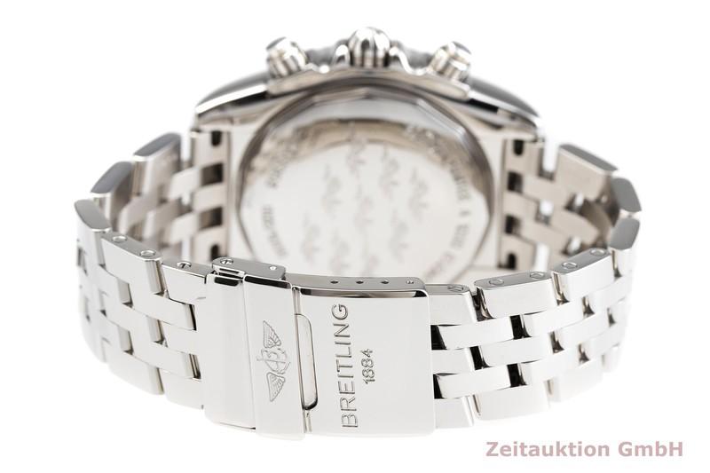 gebrauchte Luxusuhr Breitling Evolution Chronograph Stahl Automatik Kal. B13, ETA 7750 Ref. A13356 LIMITED EDITION | 2000286 _1