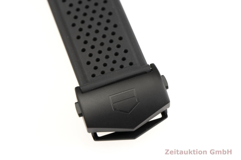 gebrauchte Luxusuhr Tag Heuer Carrera Chronograph Titan Automatik Kal. Heuer O2T Ref. CAR5A8W  | 2000303 _0