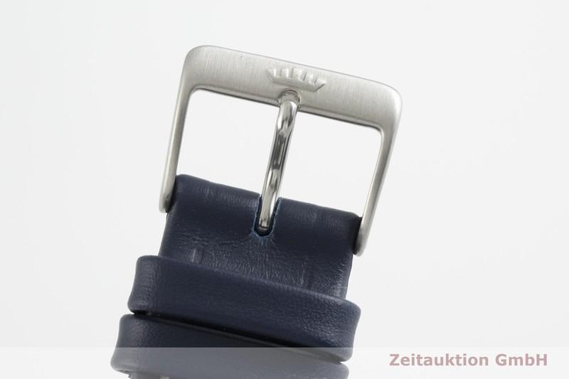 gebrauchte Luxusuhr Fortis B-42 Chronograph Stahl Automatik Ref. 636.10.170  | 2000304 _1