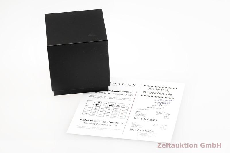 gebrauchte Luxusuhr Chopard Imperiale Chronograph Stahl Automatik Kal. ETA 2824-2 Ref. 8549    2000453 _0