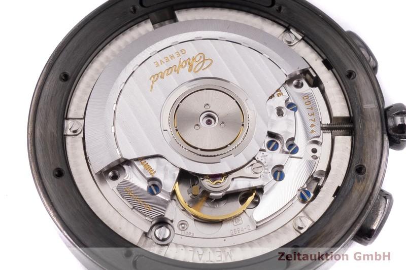 gebrauchte Luxusuhr Chopard Imperiale Chronograph Stahl Automatik Kal. ETA 2824-2 Ref. 8549  | 2000453 _0