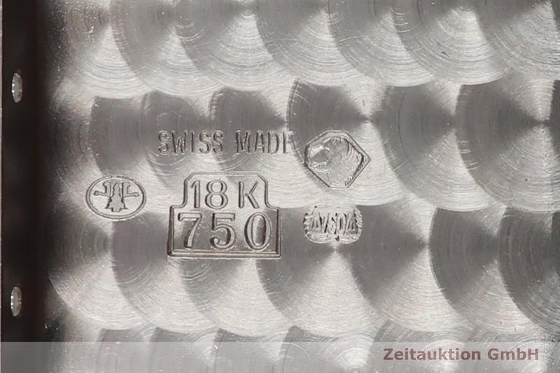 gebrauchte Luxusuhr Jaeger LeCoultre Reverso 18k Weissgold Handaufzug Kal. 346/1 Ref. 260386  | 2000469 _0