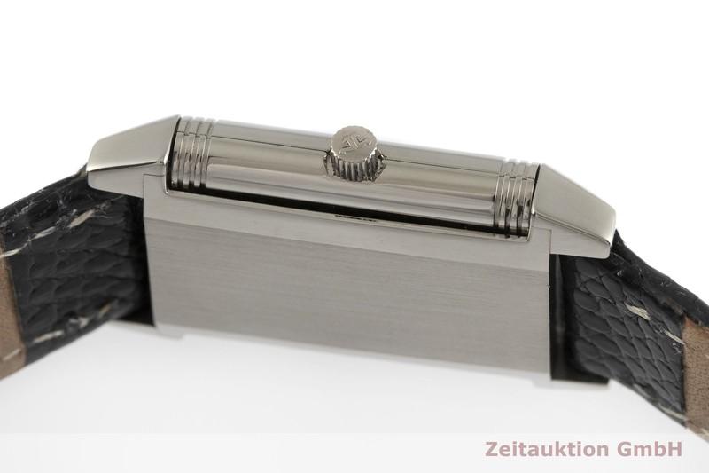 gebrauchte Luxusuhr Jaeger LeCoultre Reverso 18k Weissgold Handaufzug Kal. 346/1 Ref. 260386  | 2000469 _1