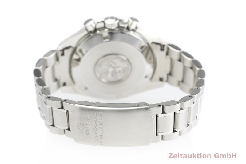 reloj de lujo usados Omega Speedmaster cronógrafo acero cuerda manual Kal. 1861 Ref. 145.0222, 345.0222  | 2000476 _1