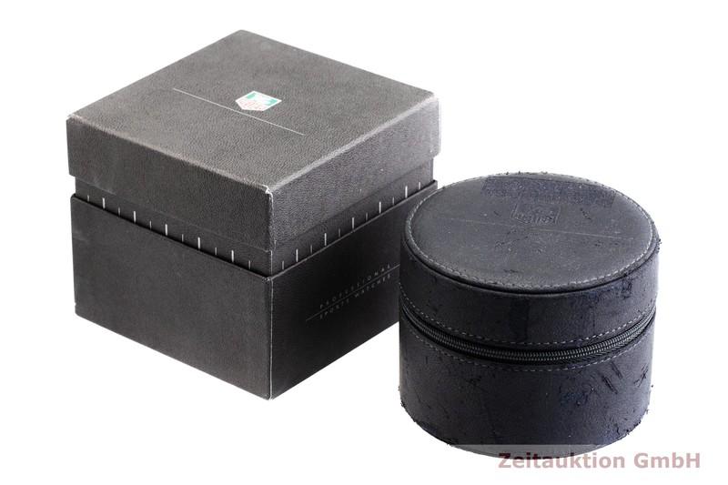 gebrauchte Luxusuhr Tag Heuer Professional Stahl Automatik Kal. 2.90, ETA 2824-2 Ref. 840.006  | 2000503 _0