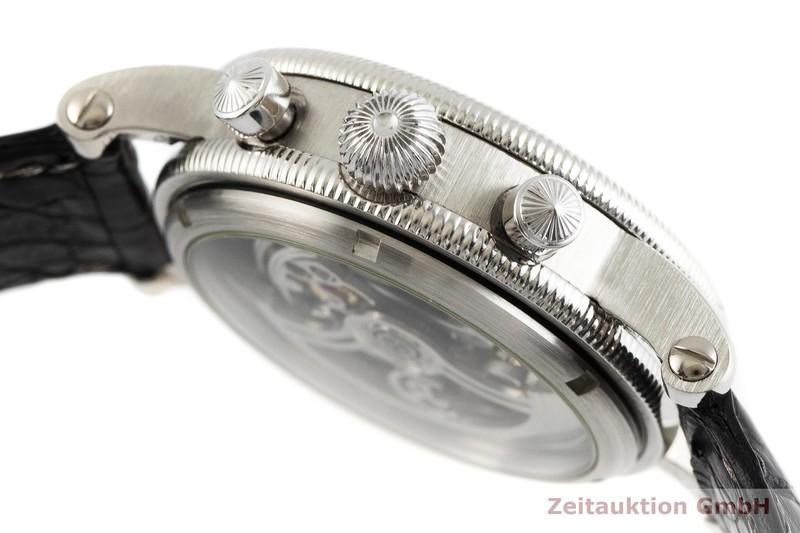gebrauchte Luxusuhr Chronoswiss Opus Chronograph Platin Automatik Kal. 741 Ref. CH7520S  | 2000518 _0