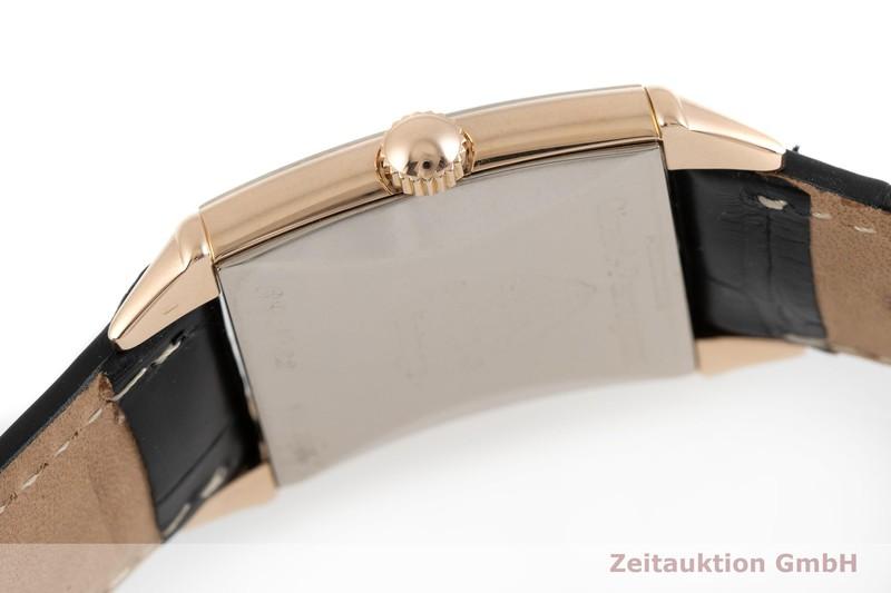 gebrauchte Luxusuhr Girard Perregaux Vintage 18k Rotgold Handaufzug Kal. 2300-519 Ref. 2595  | 2000545 _1
