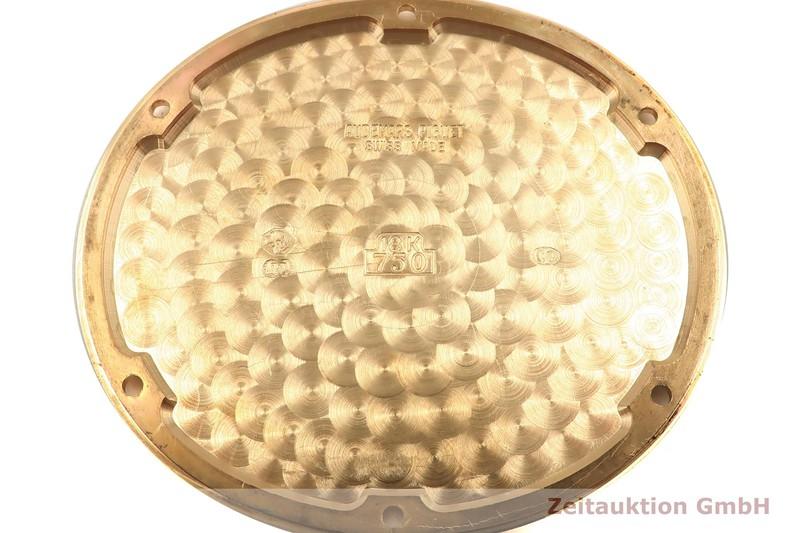 gebrauchte Luxusuhr Audemars Piguet Millenary 18k Gold Automatik Kal. 2129 Ref. 25778  | 2000605 _1