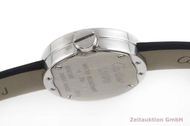 gebrauchte Luxusuhr Cartier Love 18k Weissgold Quarz Kal. 157 Ref. 2974    2000616 _0