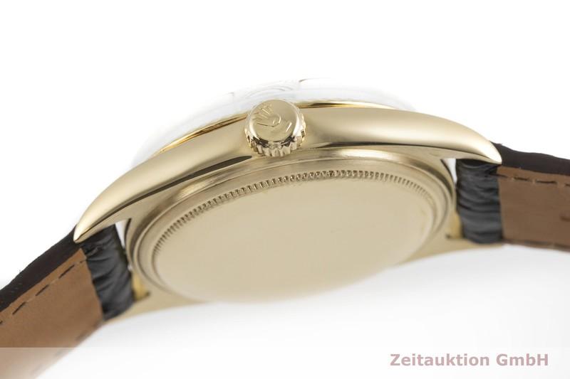 gebrauchte Luxusuhr Rolex Day-Date 18k Gold Automatik Kal. 1556 Ref. 1803 VINTAGE  | 2000641 _1