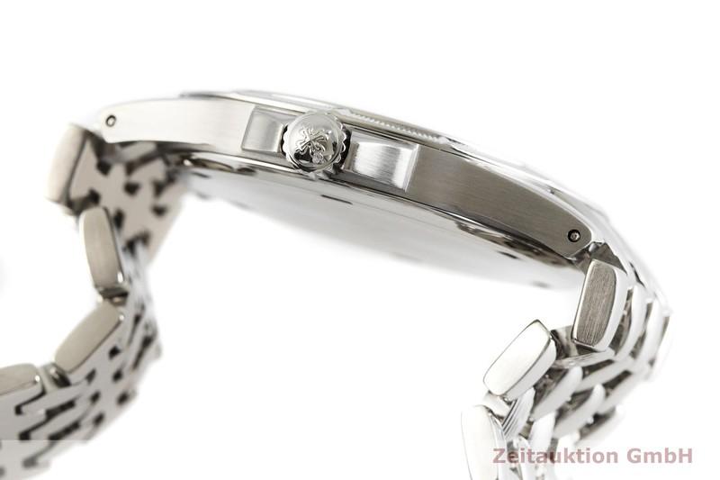 gebrauchte Luxusuhr Patek Philippe Neptune Stahl Automatik Kal. 315/190 Ref. 5080/1  | 2000647 _0