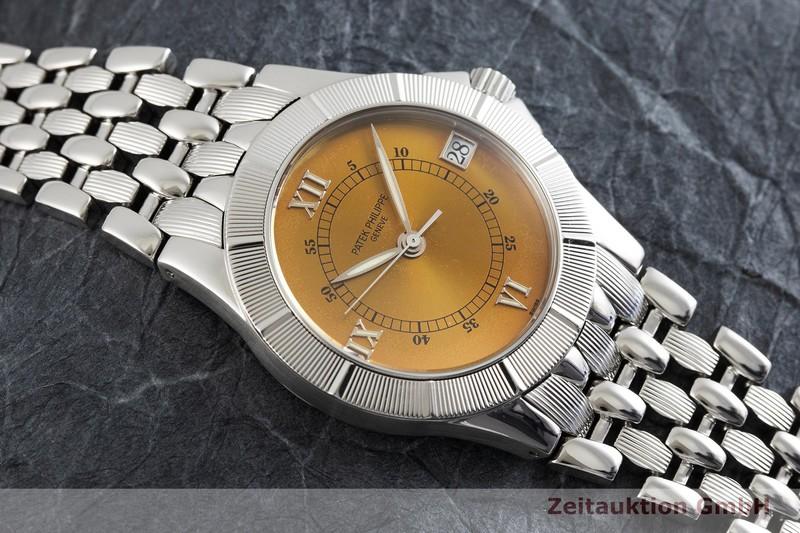 gebrauchte Luxusuhr Patek Philippe Neptune Stahl Automatik Kal. 315/190 Ref. 5080/1  | 2000647 _1