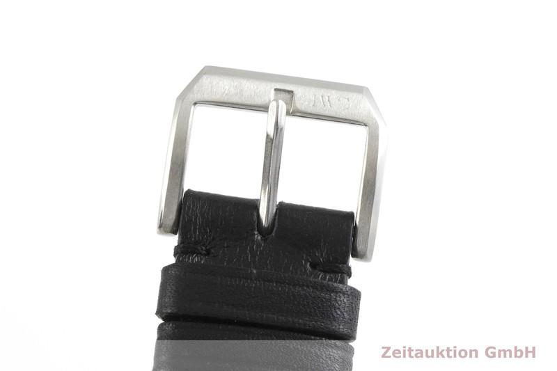 gebrauchte Luxusuhr IWC Fliegerchronograph Chronograph Stahl Automatik Kal. C.7922 Ref. 3706  | 2000670 _1