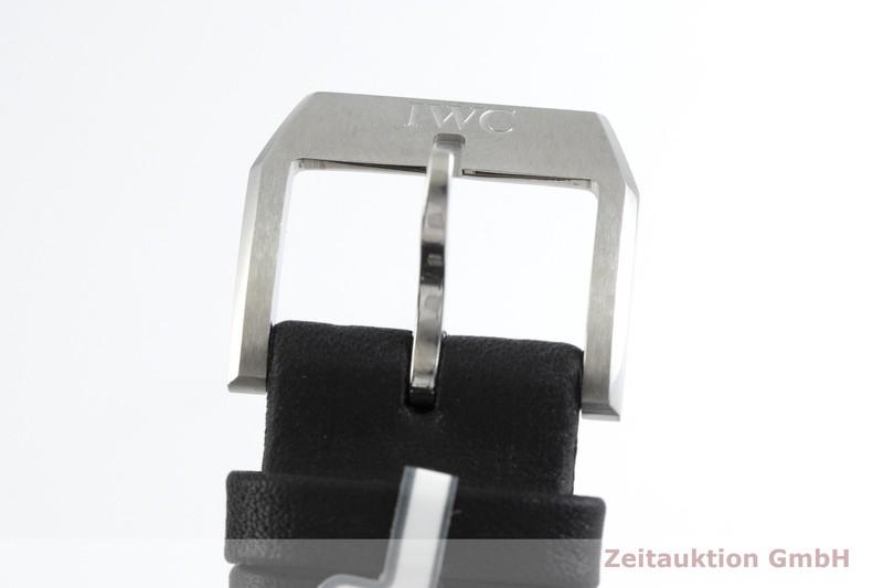 gebrauchte Luxusuhr IWC Mark XVIII Stahl Automatik Kal. C.30110 Ref. 3270    2000769 _1