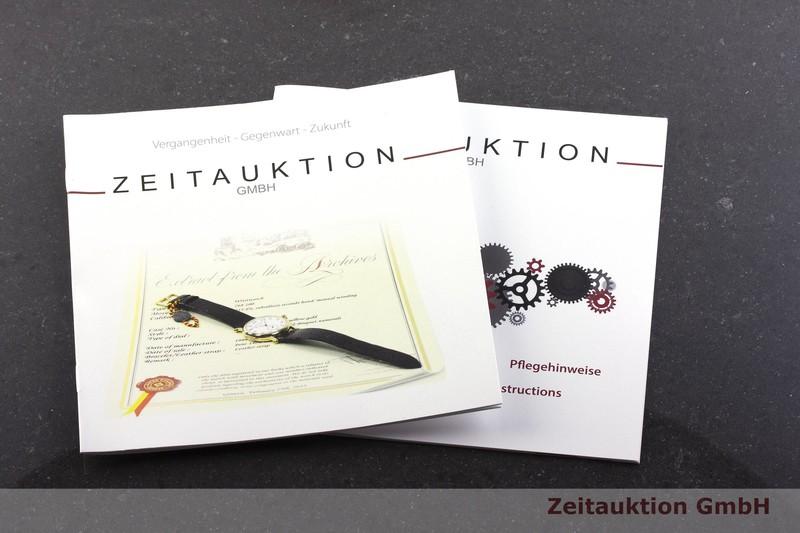 gebrauchte Luxusuhr Zenith El Primero Chronograph 18k Gold Automatik Kal. 400 Ref. 06-0210-400  | 2000793 _1