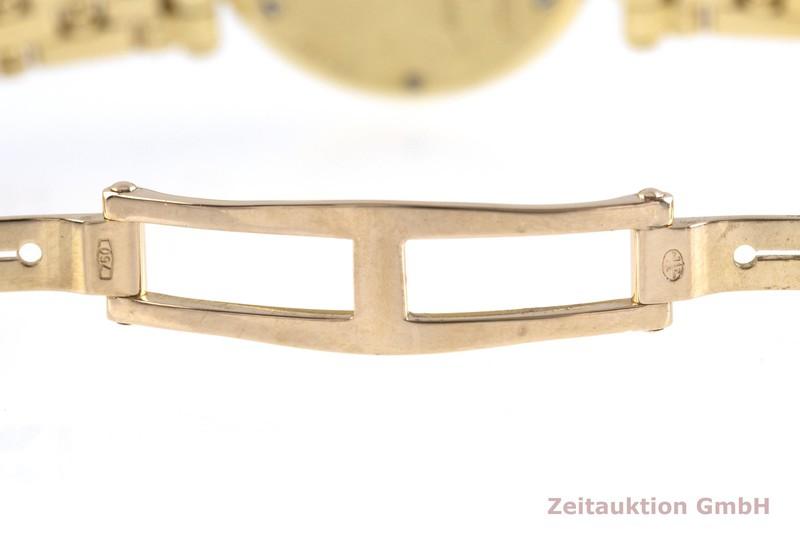 gebrauchte Luxusuhr Jaeger LeCoultre Rendesvous 18k Gold Quarz Kal. 601 Ref. 441.1.01  | 2000798 _1