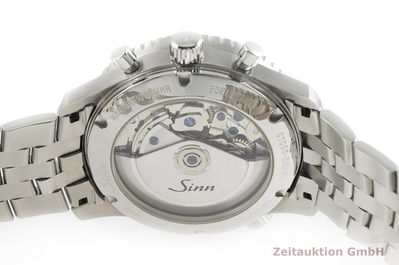 gebrauchte Luxusuhr Sinn 903 St Chronograph Stahl Automatik Kal. ETA 7750 Ref. 903  | 2000811 _0