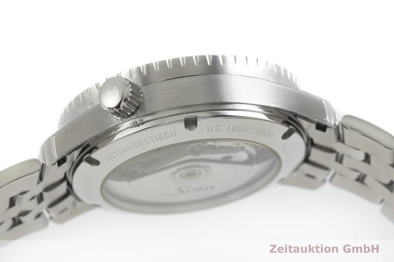 gebrauchte Luxusuhr Sinn 903 St Chronograph Stahl Automatik Kal. ETA 7750 Ref. 903  | 2000811 _1