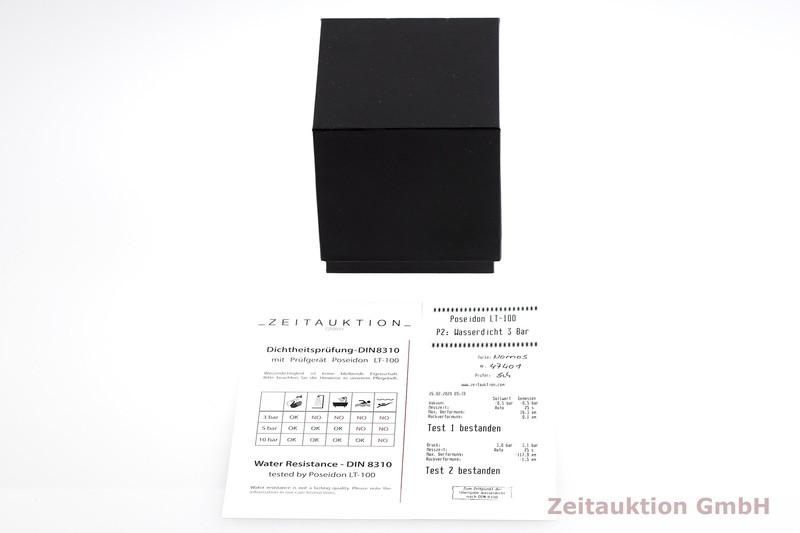 gebrauchte Luxusuhr Nomos Tangente Stahl Handaufzug Kal. Beta  | 2000844 _0