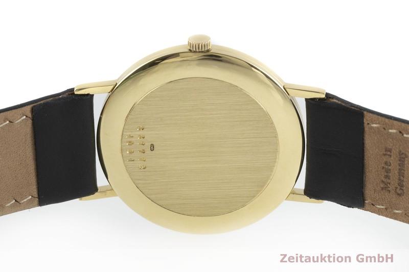 gebrauchte Luxusuhr Chopard Classic 18k Gold Quarz Kal. ETA 955.432 Ref. 1091  | 2000851 _0