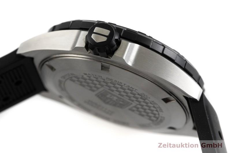 gebrauchte Luxusuhr Tag Heuer Formula 1 Stahl Quarz Kal. 6003.0 Ref. WAZ1110  | 2000879 _0