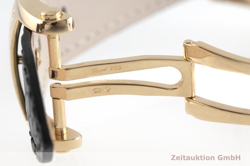 gebrauchte Luxusuhr Chopard Gran Turismo 18k Gold Automatik Kal. ETA A07111 Ref. 16/1266 LIMITED EDITION | 2000942 _1