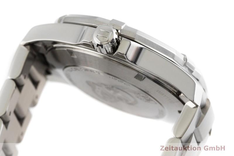 gebrauchte Luxusuhr Tag Heuer Aquaracer Stahl Quarz Kal. 6003D Ref. WAY1110  | 2000956 _0