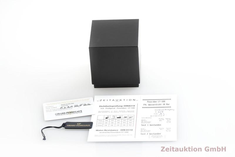 gebrauchte Luxusuhr Girard Perregaux Laureato Keramik Automatik Kal. 218 Ref. 81010  | 2000959 _0