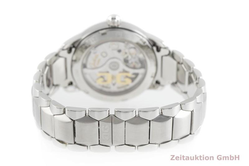 gebrauchte Luxusuhr Glashütte Lady Sport Stahl Automatik Kal. 39  | 2000999 _1