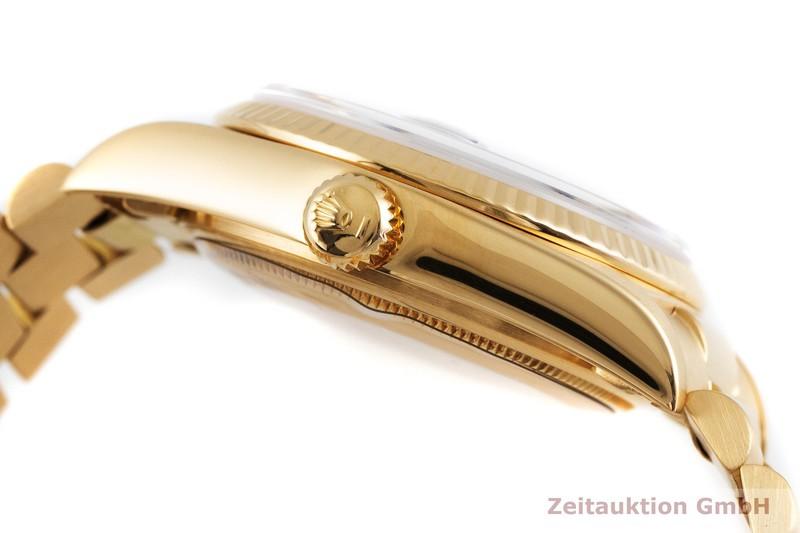 gebrauchte Luxusuhr Rolex Day-Date 18k Gold Automatik Kal. 3055 Ref. 18038  | 2001064 _0