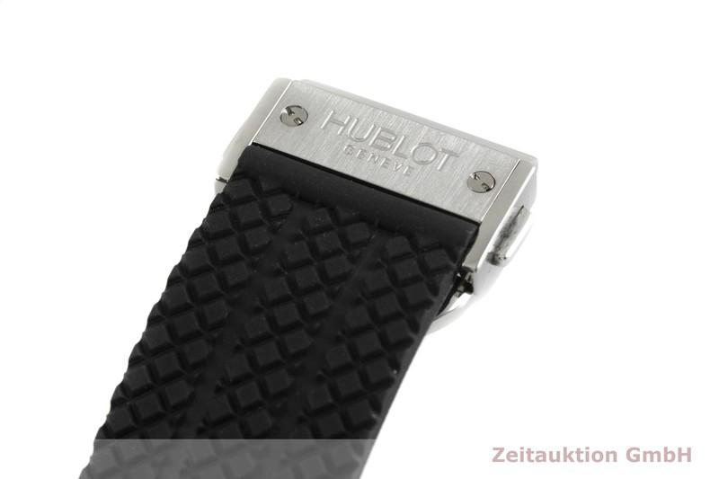 gebrauchte Luxusuhr Hublot Big Bang Chronograph Keramik / Stahl Automatik Kal. ETA 7750 Ref. 301.M  | 2001074 _1