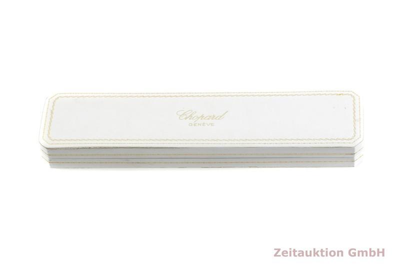 gebrauchte Luxusuhr Chopard Geneve 18k Gold Quarz Kal. 608 Ref. 2206  | 2001130 _0