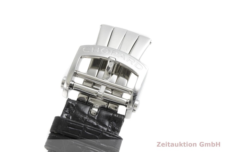 gebrauchte Luxusuhr Chopard L.U.C. Stahl Automatik Kal. 96T Ref. 8490 LIMITED EDITION   2001143 _1