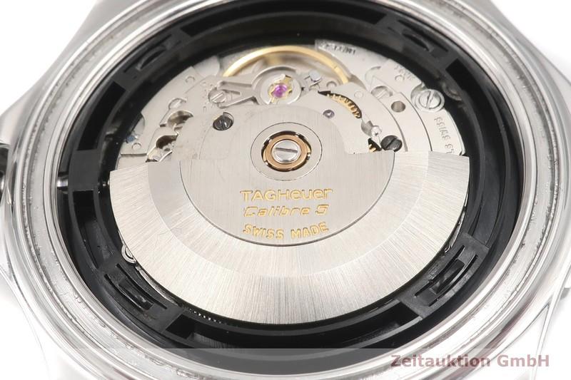gebrauchte Luxusuhr Tag Heuer Aquaracer Stahl Automatik Kal. 5, SW 200-1 Ref. WAN2111  | 2001189 _0