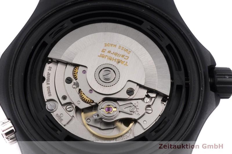 gebrauchte Luxusuhr Tag Heuer Aquaracer Keramik / Titan Automatik Kal. 5, Sellita SW 200-1 Ref. WAK2180    2001200 _0
